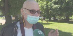 Охранителят от банката, проявил агресия към онкоболен, може да получи 6 г. затвор