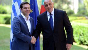 Бойко Борисов: Днес с Алексис Ципрас стартираме интерконектора с Гърция