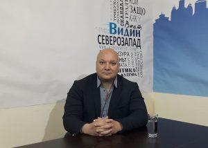 Д-р Петко Петков: Премиерът Борисов е редно да направи реформи и в Северозапада ( Темите – Рестартът)