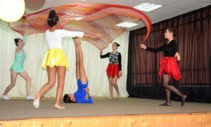 Новоучреден клуб по художествена гимнастика във Видин