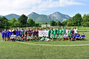 Враца ще отбележи Международния олимпийски ден с турнири по  футбол и баскетбол