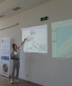 """Проведена встъпителна пресконференция, целите и предвидените дейности по проект """"Укрепване на свлачища в кв. Боруна, град Лом"""""""