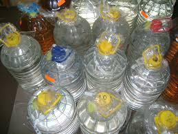 Иззеха над 100 литра нелегален алкохол в Ново село