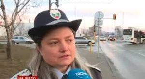 Пътната полиция обяви началото на поредица от летни акции ( Видео )