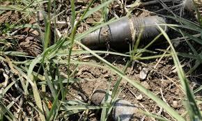 Военни обезвредиха снаряди в София