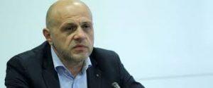 Томислав Дончев заяви в ефир: Трябва да има структурни промени в ГЕРБ