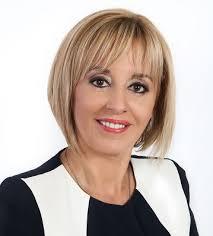 Мая Манолова с дискусия за машинното гласуване