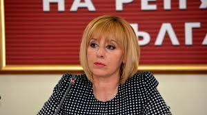 Мая Манолова: Не машините, а организаторите издъниха изборите ( Видео )