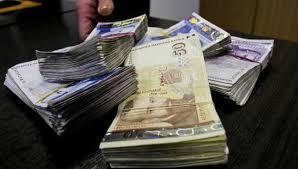 Задигнаха пари от видинско жилище
