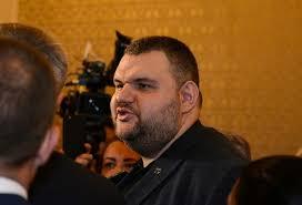 Делян Пеевски: 1 лв. субсидия е фалит на партиите ( Видео )