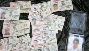 Изменя се Правилникът за издаване на българските лични документи