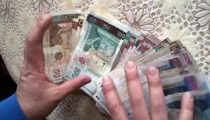 Отмъкнаха валута и злато от дома на баба в Монтанско