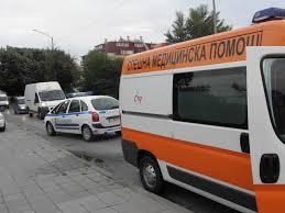 Дете е в болница след тежка катастрофа във Врачанско