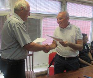 Белоградчик и Княжевец подписаха споразумение за провеждането на най-големия международен събор на Балканите