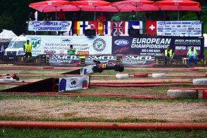Кметът на Враца откри Европейското първенство по автомоделизъм ( снимки)