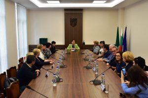 Във Враца посрещнаха гости от  6 държави