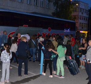 Община Видин осигури безплатен лагер за над 40 деца на Черноморието