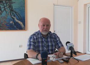 Директорът на РЗОК – Видин с коментар за ситуацията във видинската болница