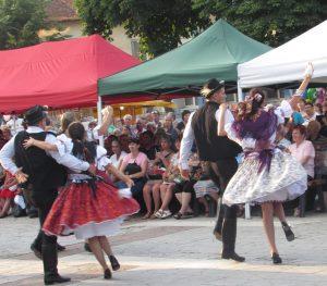 "В Белоградчих честваха ""Петровден"" – празника на града, и проведоха традиционния панаир"
