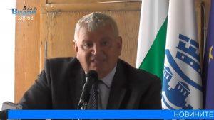 """""""Без монтаж"""": Извънредна сесия на Общински съвет – Видин (ВИДИН ВЕСТ ТВ)"""