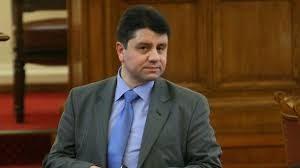 Зам.-министъра на вътрешните работи Красимир Ципов е освободен от длъжност