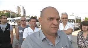 Превозвач от Севлиево принуден да купува седмични винетки, излиза на протест
