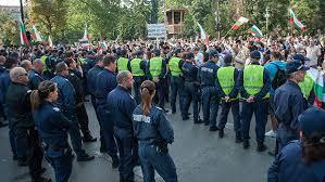 Национален протест на 5 юли готвят полицаи и надзиратели