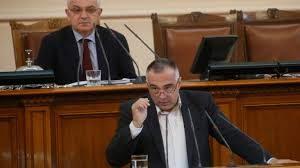 БСП внесе проекторешение в Народното събрание за отмяна на санкциите срещу Русия