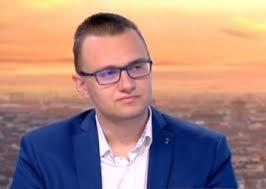 Кристиян Бойков: Нямаше как да си призная, защото съм невинен
