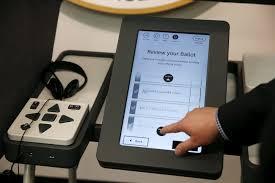 Отмениха машинното гласуване за местните избори