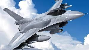 Народното събрание ратифицира договора за самолетите F-16