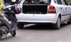 Хванаха 48 – годишен мъж с нерегистриран мотопед във Видинско
