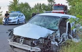 Катастрофа в село Ружинци