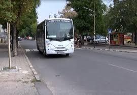 Искат автобусите от редовните линии да бъдат освободени от тол такси
