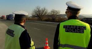 Спипаха неправоспособен водач с нерегистриран товарен автомобил в Белоградчишко