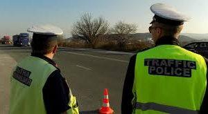 Временно се ограничава движението в двете посоки по път Розино – Кърнаре в област Пловдив поради пътен инцидент