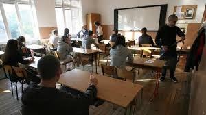 Седмокласници ще могат да подават документи в училищата на 12, 15 и 16 юли
