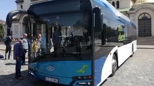 Община Перник ще се сдобие с електробуси
