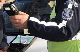 Спипаха видинчанин подкарал колата си с над 2 промила алкохол