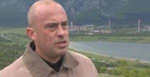 Уволненият експерт от РИОСВ-Враца Георги Караиванов е възстановен на работа