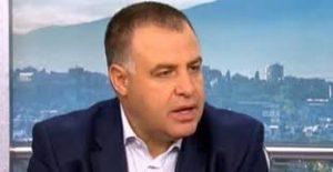 """Мирослав Найденов: Има опасност Брюксел да отнеме изцяло или частично акредитацията на ДФ """"Земеделие"""""""