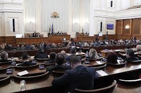 Парламентът отхвърли предложенията на БСП за преизчисляване на пенсиите