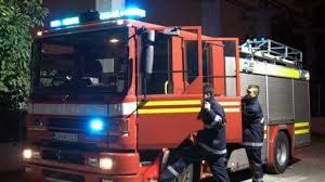 Клошар за малко да подпали къща в Лом