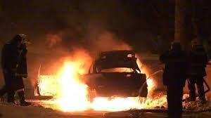 Арестуваха 27-годишен жител на Иново, заподозрян в палеж на автомобил