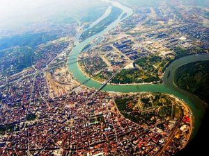 Предполагаеми случаи на африканска чума и в Сърбия
