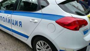 Трезвен водач се удари в 4 автомобила в Берковица