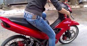 Непълнолетен задигна нерегистриран мотопед от село Гъмзово