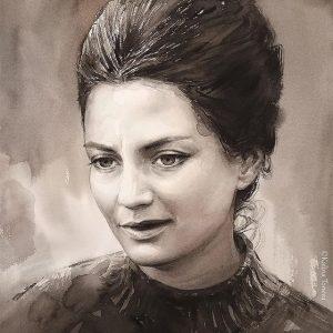 Откриха изложба, чрез която набират средства за паметник на Невена Коканова