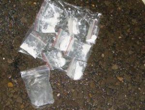 Арестуваха 18-годишен хванат с наркотици във Враца