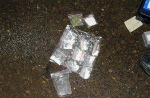 Спипаха трима души с наркотици в Монтанско